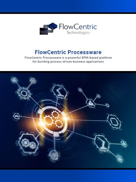 FlowCentric Processware Brochure